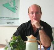 Luiz Rampazzo, CEA