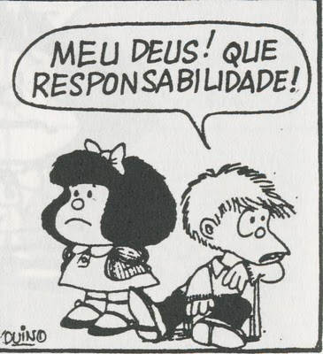 Mafalda, cumple años (5/5)