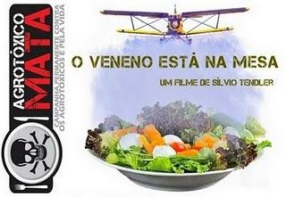 f77b22f76 campanha permanente contra os agrotóxicos e pela vida | OngCea